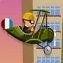 Jogo Air Shooting no jogos de Avião