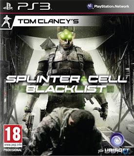 Tom Clancy's: Splinter Cell Blacklist (PS3) 2013 TOM+CLANCY%27S+SPLINTER+CELL-1