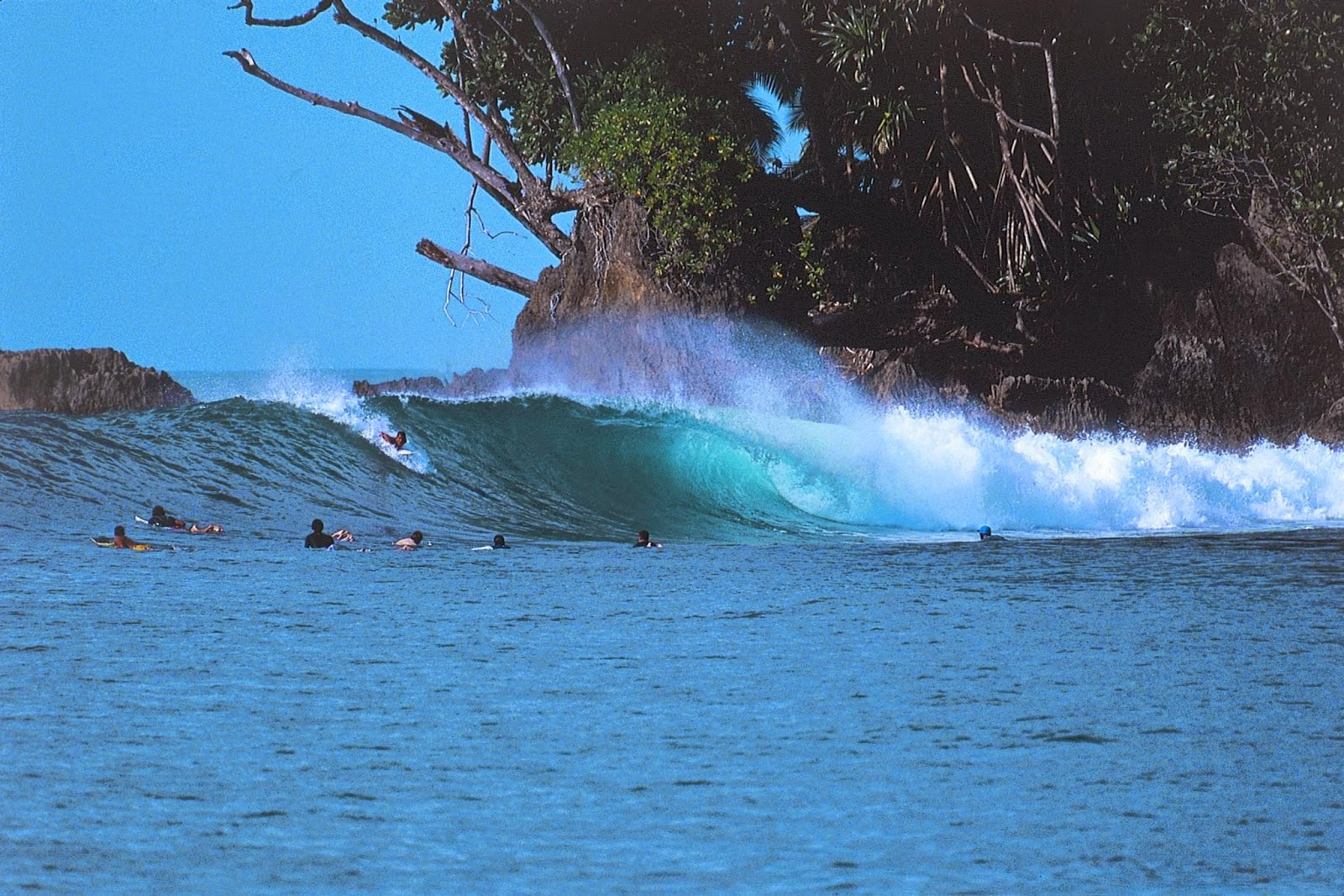 Mentawai-Islands