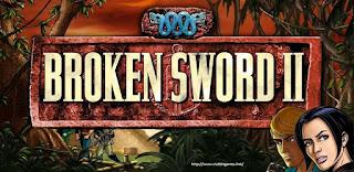 Link Broken Sword II The Smoking Mirror ps1 iso clubbit