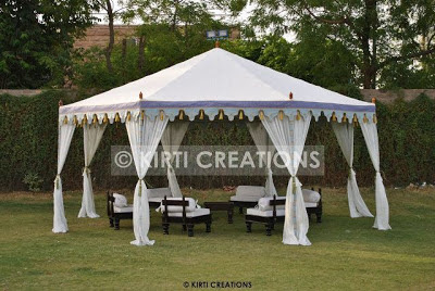 Wedding Tents for Rent
