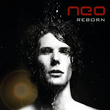 "NEO ""Let Go"" p Spotify"