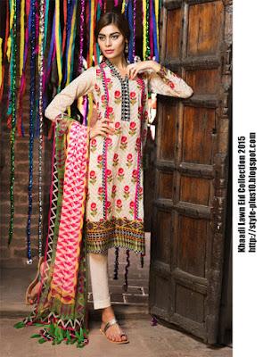 f15205a-khaadi-lawn-eid-collection-2015-three-piece