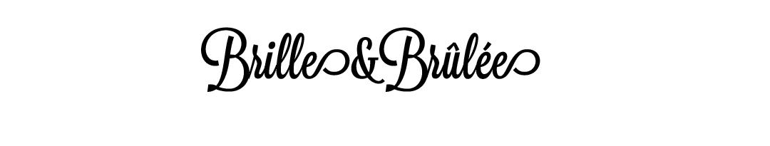 Brille&Brûlée