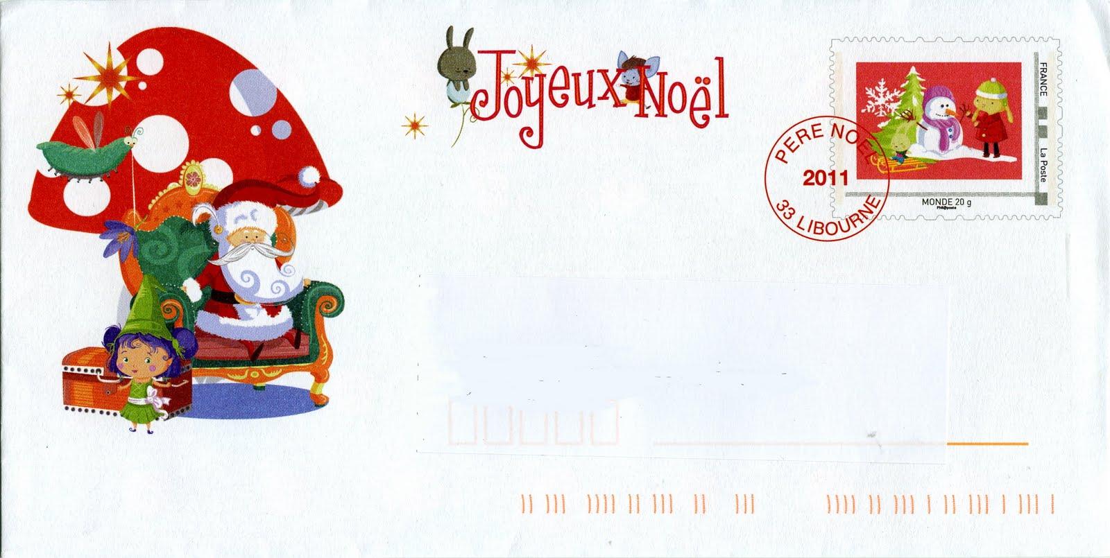 la poste pere noel Blog Philatélie Cartophilie de Michel: Le courrier du Père Noël et  la poste pere noel