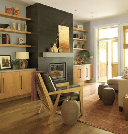 Family room decorating ideas living room decorating ideas - Open floor plan decoration ideas ...