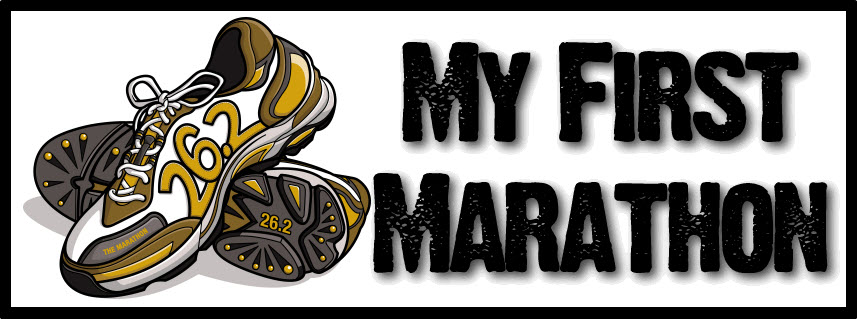 my first marathon If you would have asked me a year ago if i would ever run a half-marathon or any distance over five miles, the answer would have been a hard no i.