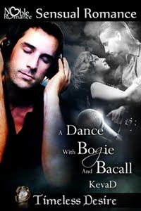 A Dance with Bogie and Bacall