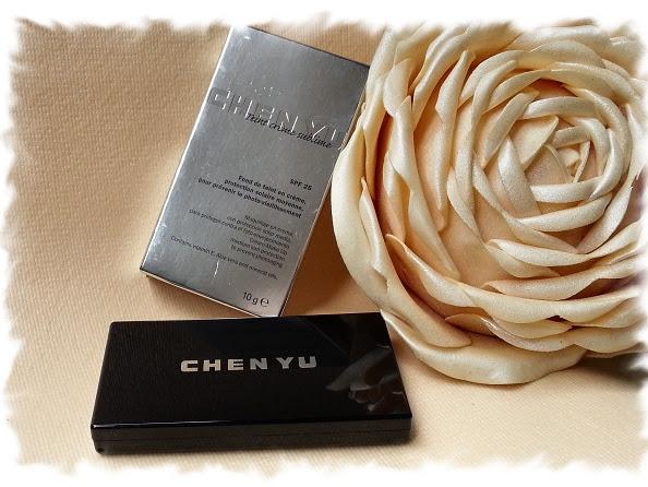 Chen Yu Teint Creme Sublime