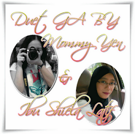 (DUET GA BY MOMMYYEN & IBU SHIELA LATIF)
