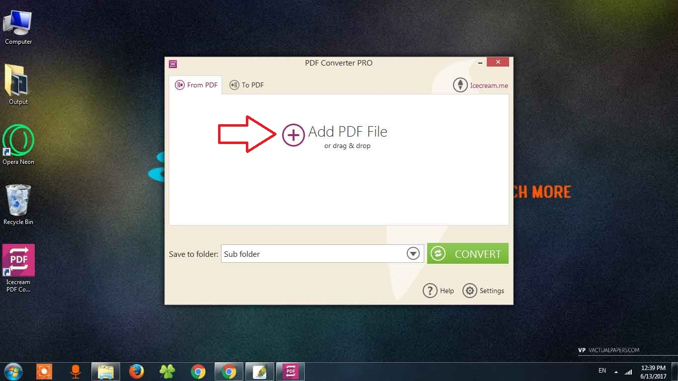 How To Edit A Pdf File ( Convert A Pdf To Word)