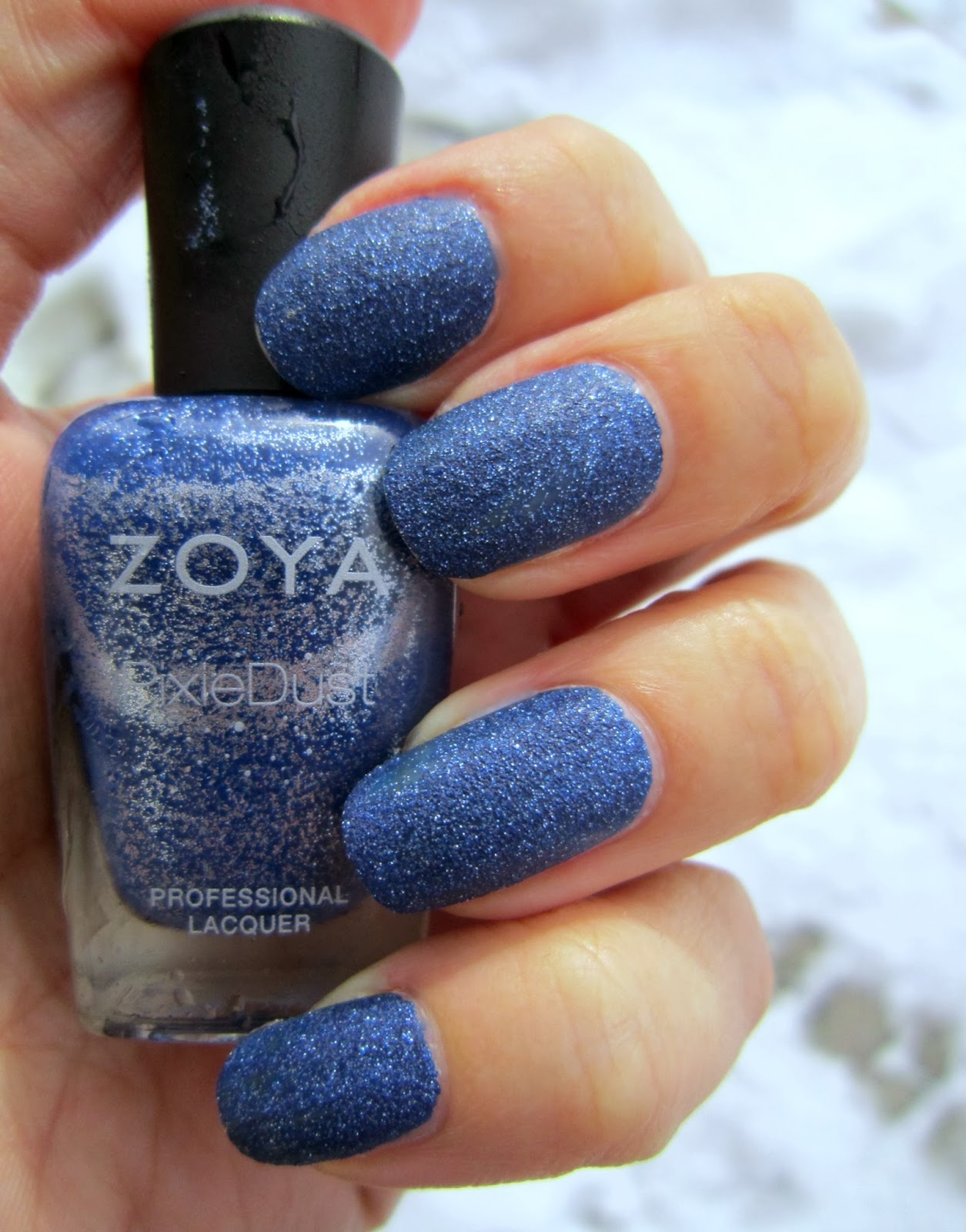 Zoya Sunshine is from the Pixie Dust Fall 2013 collection   My regular    Zoya Sunshine Pixie Dust