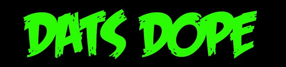 DatsDope