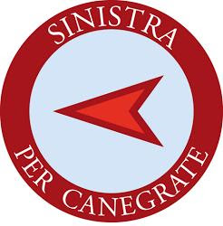 SINISTRA PER CANEGRATE