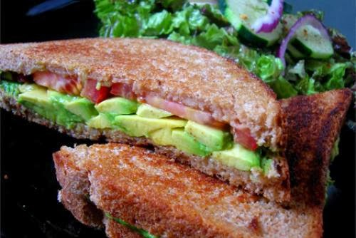 vegan, vegetarian, sandwich, recipe, vegan recipe