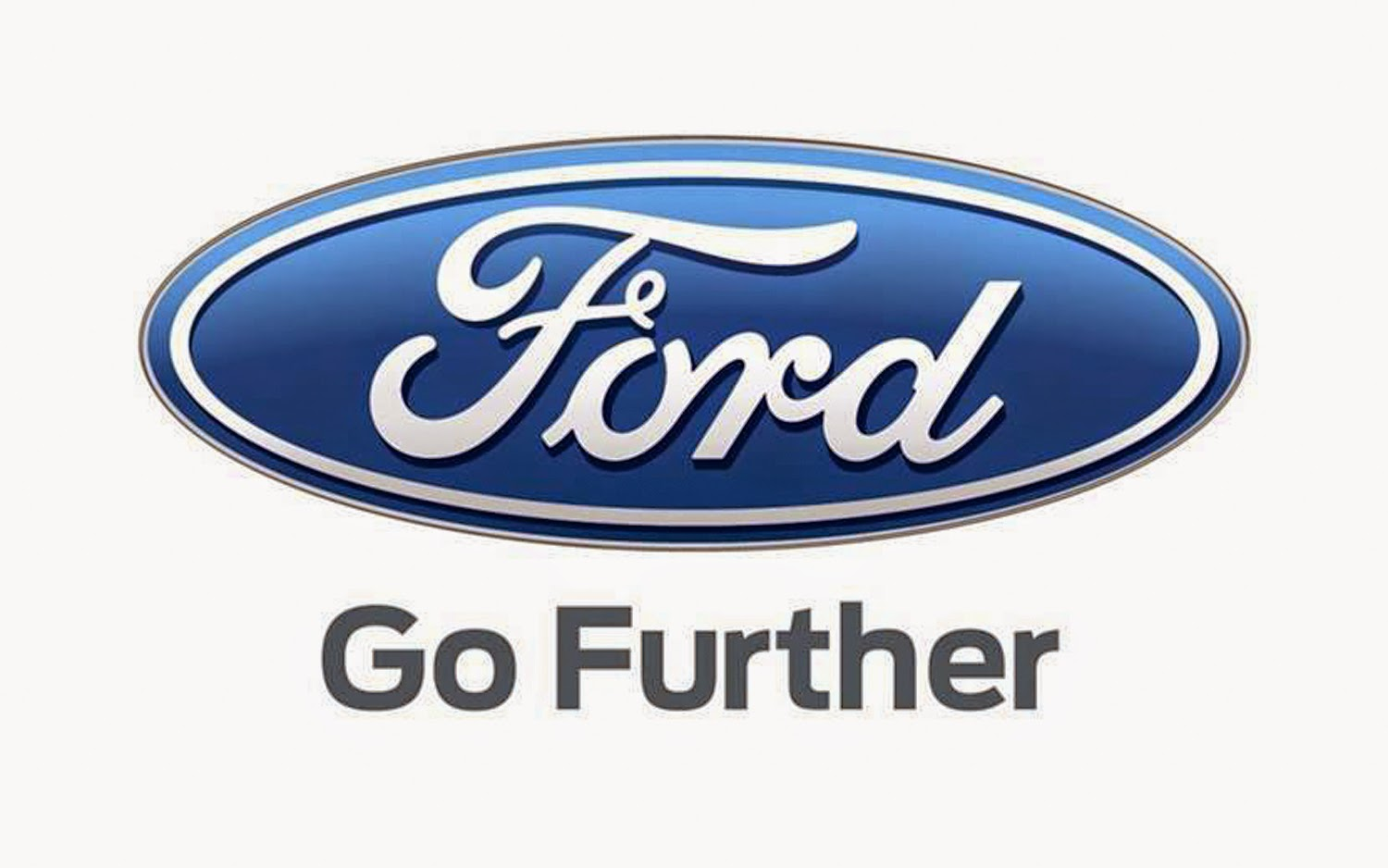 Ford Logo Go Further