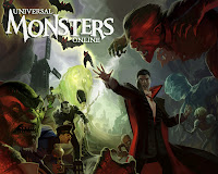 Universal Monsters Online