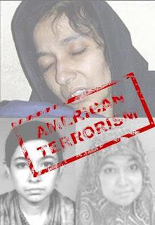 Satu-satunya banduan wanita yang ditahan dipenjara khusus untuk banduan lelaki