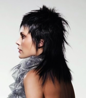 2015 Punk Hairstyles