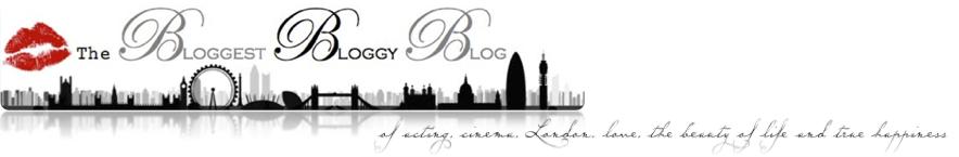 Bloggy Blog