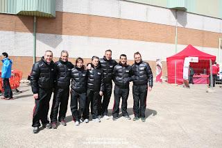 10 km ULE www.mediamaratonleon.com