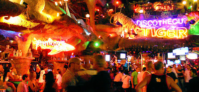 tiger bar patong