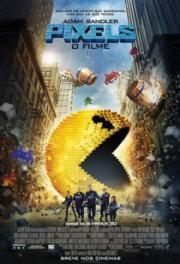 Pixels O Filme