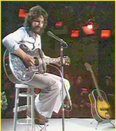 "Cat Stevens cantó, aquí en el 76, a un amanecer de otoño: ""Morning has broken"""