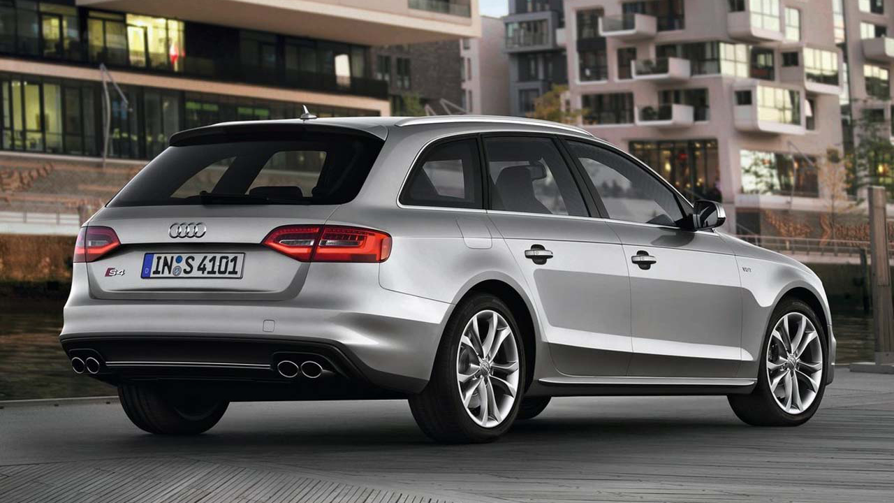 r 350 mil audi s4 avant quattro 3 0 v6 tfsi kompressor. Black Bedroom Furniture Sets. Home Design Ideas