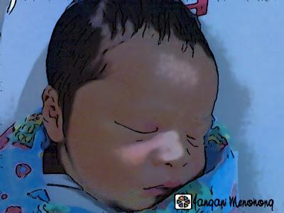 Potret Kelahiran