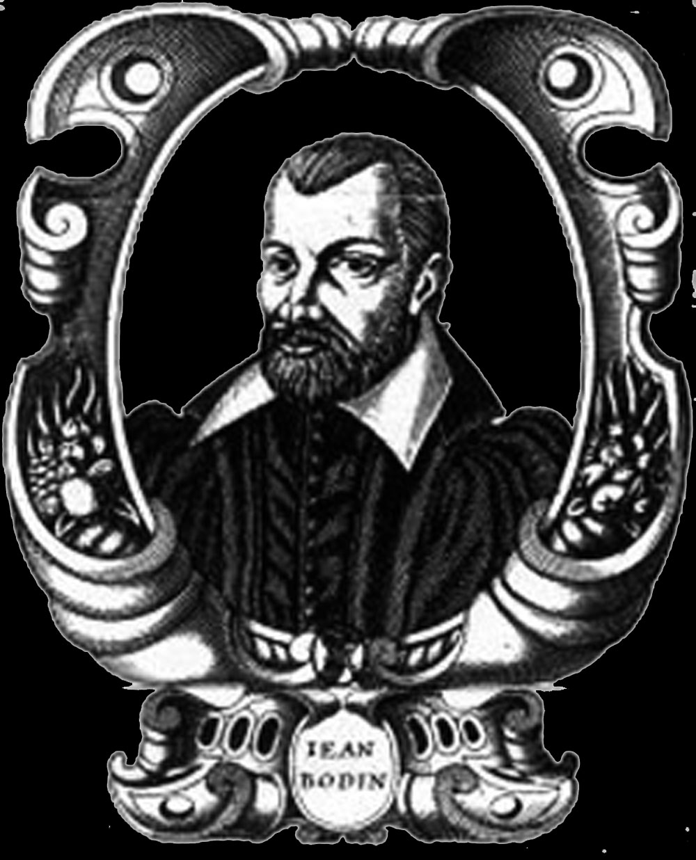 Jean Bodin (1530-1596) - Derecho Constitucional
