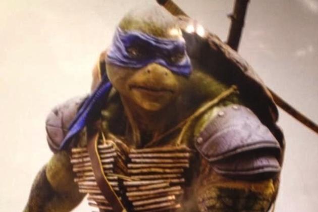 Trailer e estreia novo filme Tartarugas Ninjas 2014