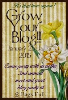 Click on the photo for my Grow Your Blog post.