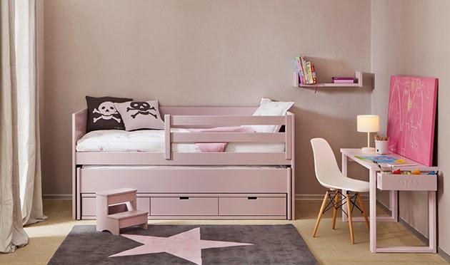 La caja de pandora decoracion camas compactas for Camas compactas juveniles