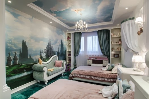 Genial For Now, Here Are Some Inspirational Alice In Wonderland Themed Rooms. I  Promise To Share My Living Room When Itu0027s All Done Sometime Later This Year.