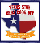 Texas Star Chili Cook Off 2012
