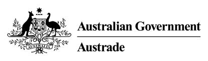 Career cpenings at Austrade