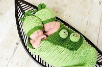 Sleeping Kids Pictres , Cute Baby With Green Dress Images