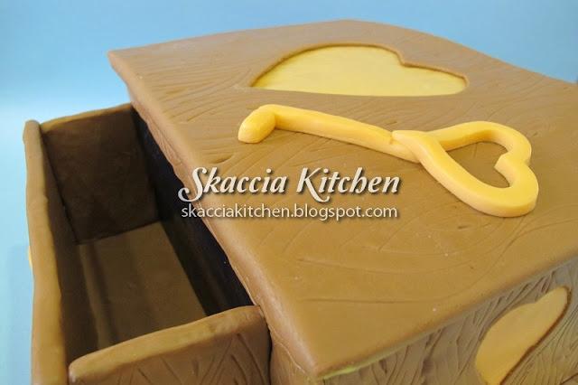 Skaccia Kitchen Un Sogno Nel Cassetto