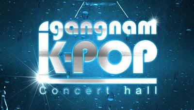 Gangnam KPop Festival