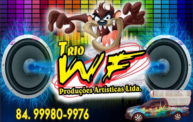 WF PRODUÇÕES
