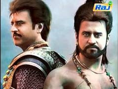 Rajinikanth Acting A Double Role Fight – Kochadaiyaan