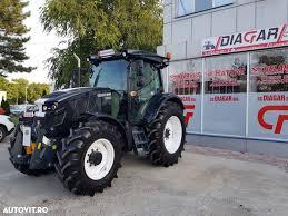 Tractorul romanesc Tagro