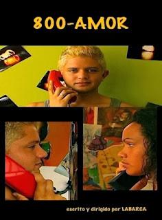 Corto Gay: 800 Amor