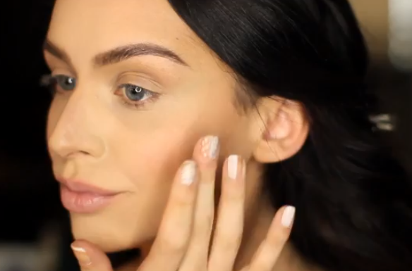How To Contour & Highlight Using Drug Store Products