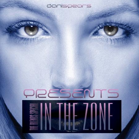 in the zone britney spears album cover - photo #25