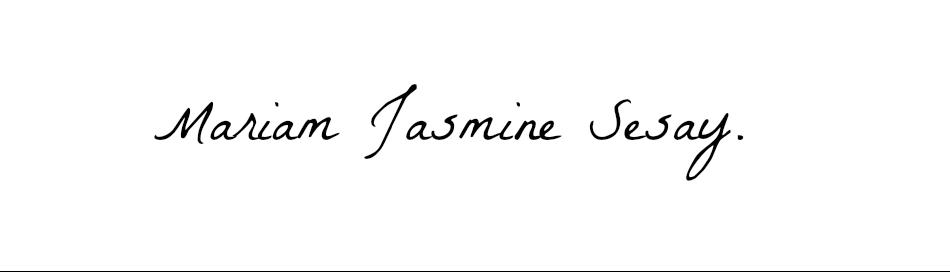 Mariam.Jasmine.Sesay