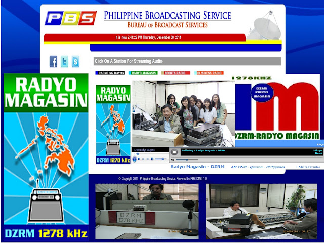 ang dating daan live radio Ang dating daan tv channel watch philippines tv channels online free streaming anywhere.