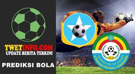 Prediksi Somalia vs Ethiopia