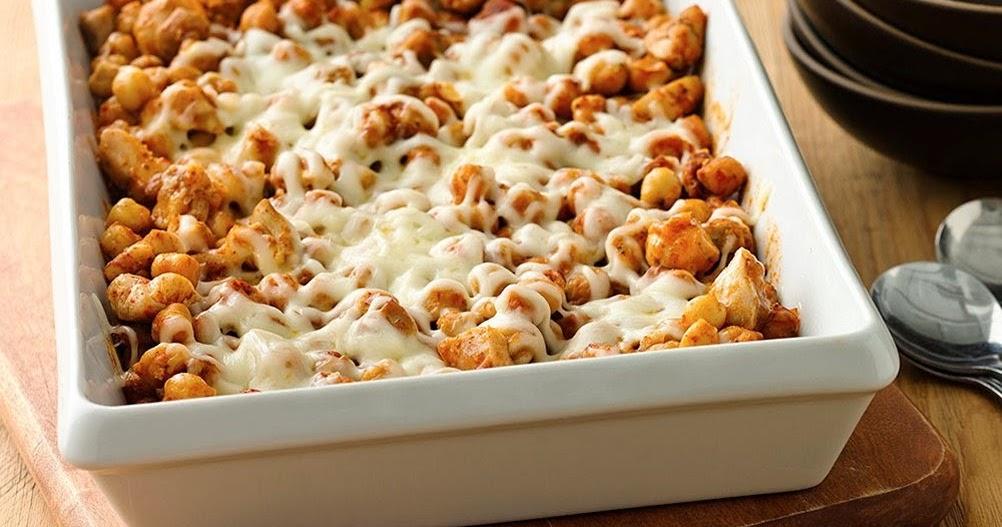 Gina 39 s italian kitchen white chicken chili bake for Gina s italian kitchen